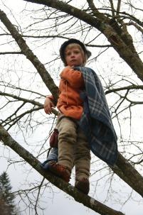 Sigvald tar et overblikk over jernalderen