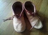 Seinmiddelalderske sko