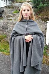 Middelalderattitude / Medieval attitude