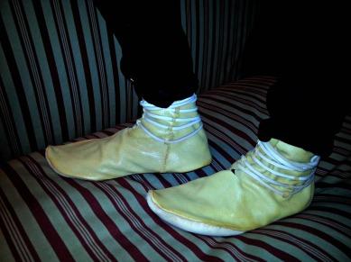 11-1200-talls sko