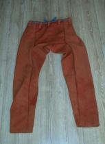 Ferdig Thorsbergbukse / New Thorsberg trousers