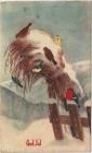 Julenek i 1948 / For the birds 1948