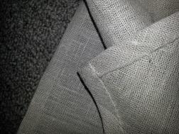 Sømmen / Stitches