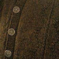 Noen gamle tinnknapper vi hadde liggende / Some old pewter buttons from our drawer