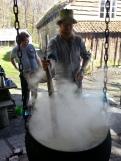 Ølbrygging /Brewing beer