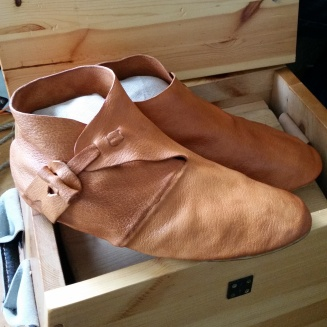 Ankelstøvler / Ankle boots