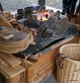 Essen / The furnace