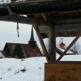 Nok et kirkebilde / Another churc photo