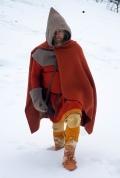Espen i vintermundur / Winter Espen