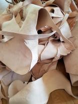 En haug med rester / A heap og leftovers