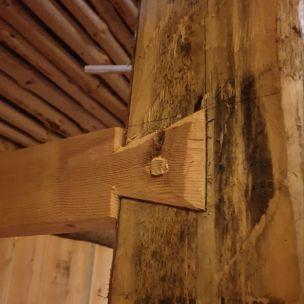 Sammenføyning / Building detail